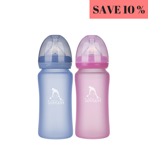 Best Glass Baby Feeding Bottles
