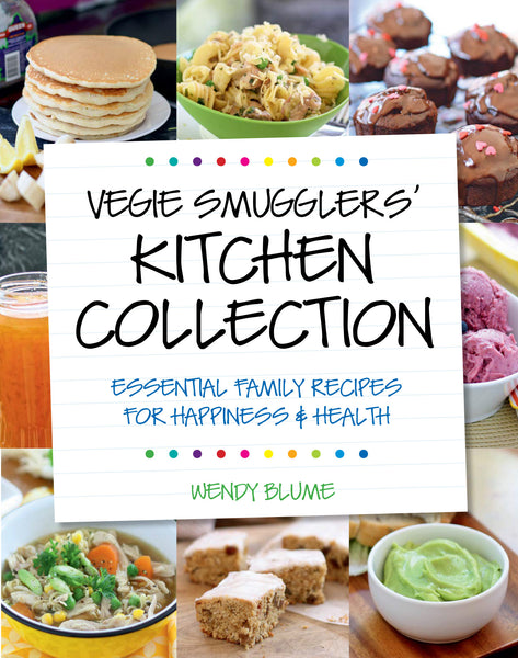 Vegie Smugglers's Kitchen Collection