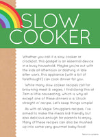 Meals that cook themselves: Easy recipes for slow cookers and rice cookers
