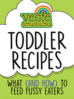 Toddler Recipes