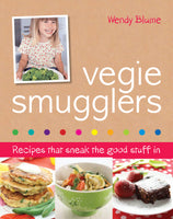 VEGIE SMUGGLERS: Recipes that sneak the good stuff in