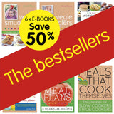 The 2017 Bestsellers bundle