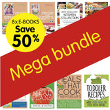 The Mega Bundle