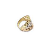 10K Bague Femme Or  Graceila WGR-062 - OR QUEBEC