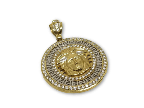 Versace en or 10k Grand GVP-638