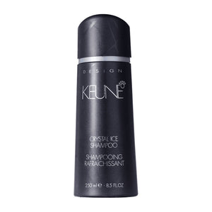 Shampoo Refrescante Crystal Ice Keune 250ml