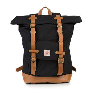 Mochila Cutterman THE EXPLORER Backpack - Black