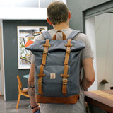 Mochila CUTTERMAN THE EXPLORER Backpack - Grey