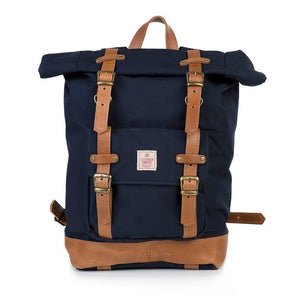 Mochila Cutterman THE EXPLORER Backpack - Navy