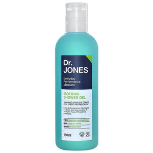 Shampoo para Barba, Cabelo e Corpo Isotonic Shower Gel 250ml - Dr. Jones