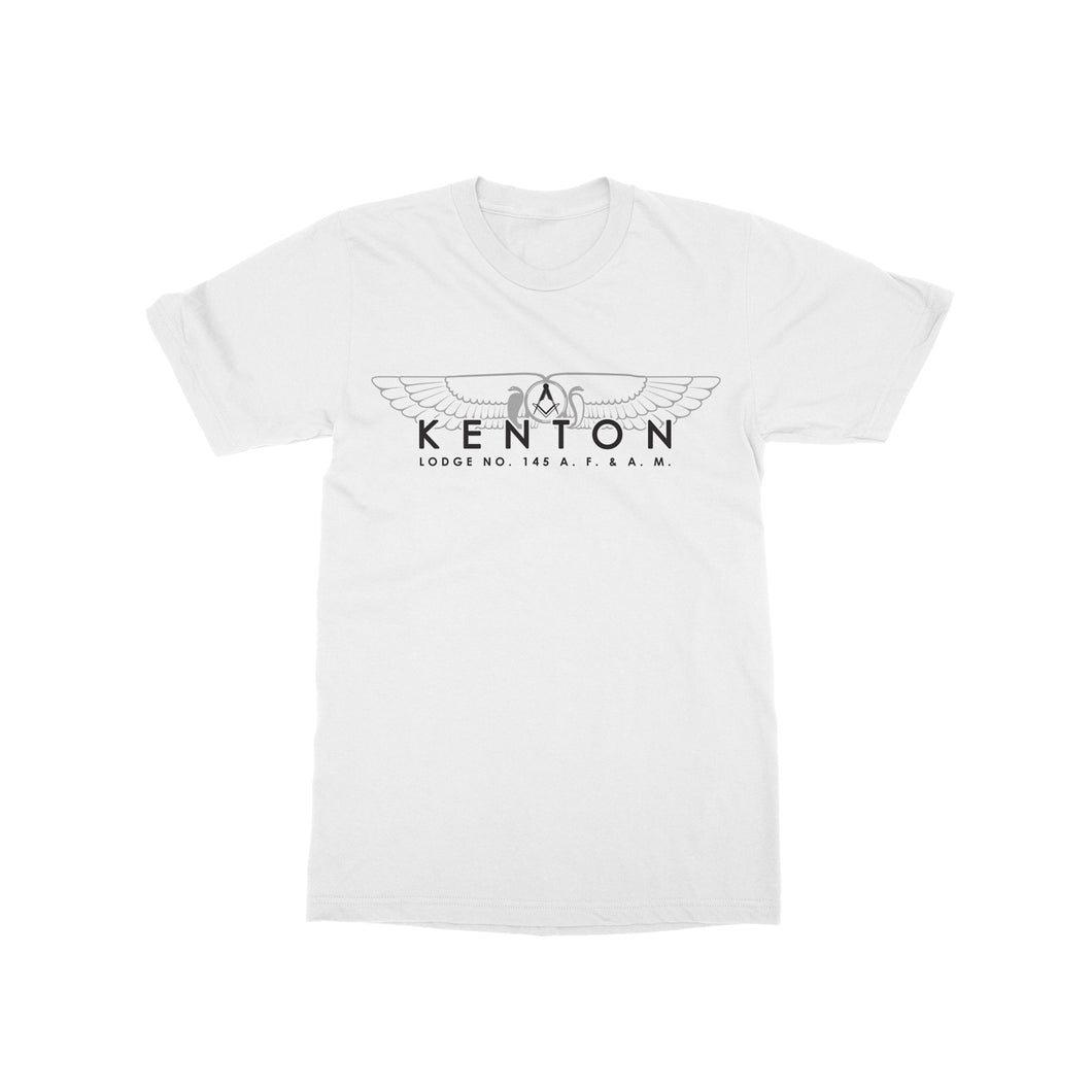 Kenton 145 Official Logo Shirt