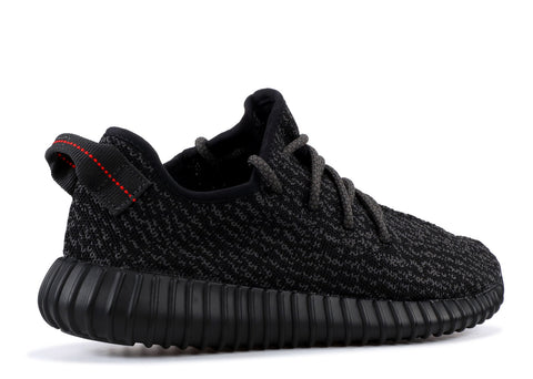 "YEEZY BOOST 350 ""PIRATE BLACK"" AQ2659"