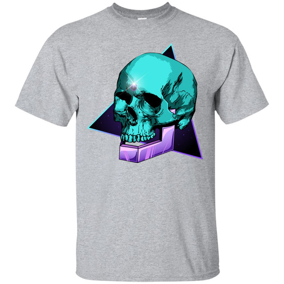Apparel - Diamond Skull