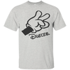 Image of Apparel - Dueces