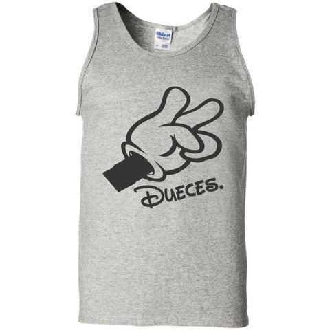 Apparel - Dueces