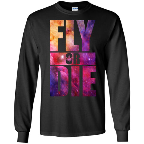Apparel - Fly Or Die