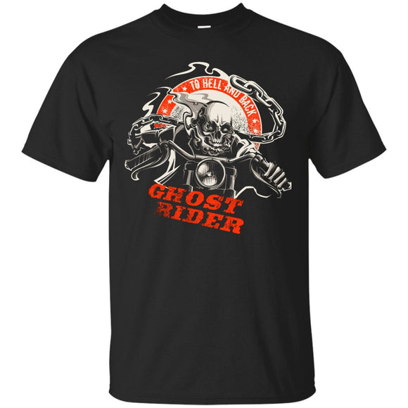 Apparel - Ghost Rider
