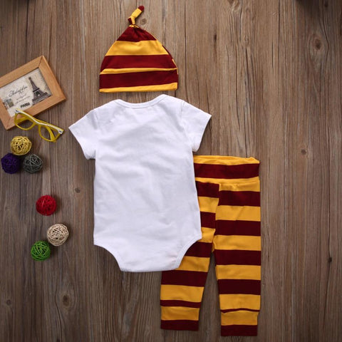 Baby Clothing Set Outfit