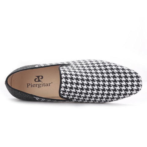 Banquet Patchwork Loafers