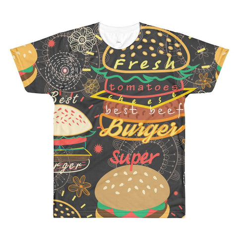 Best Beef Crewneck T-shirt