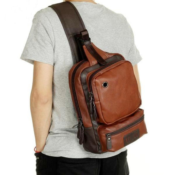 Bro Messenger Bag™