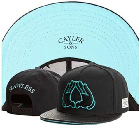 Hat - Cayler & Sons Snapbacks