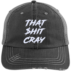 Hats - That $hit Cray
