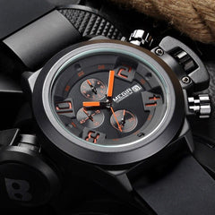 MEGIR Sports Chronograph Watch