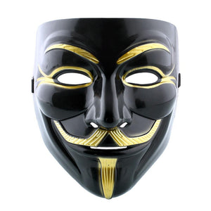 Others - Anonymous Face Mask