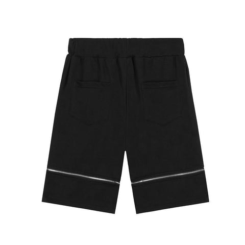 Pants - Dope Zipper Shorts