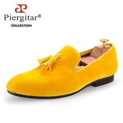 Piergitar Tassel Dress Shoes
