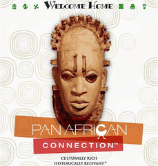 Pan African Connection Ujamaa Family Festival Sponsor