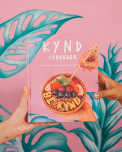 Kynd Cookbook