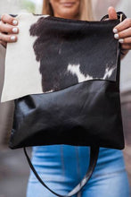 Classic Cowhide Bag