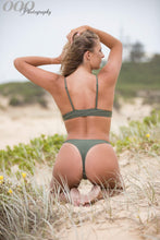 Lili Brazilian Bottoms – Khaki