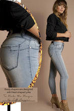 The Booty Shaker Refuge Jeans