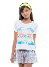Square Are You Smocked Skirt (GIRLS)