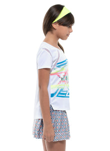 Square are You S/S (GIRLS)