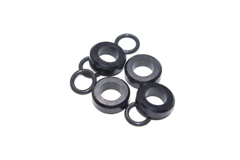 toyota denso fuel injector o-ring seal kit