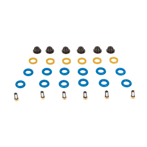 bosch ford fuel injector rebuild kit