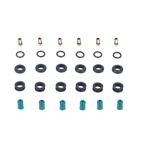 toyota denso fuel injector rebiuild kit