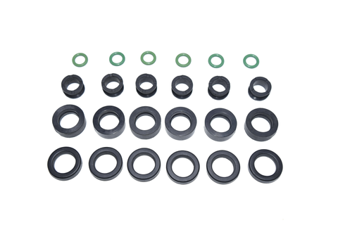 honda fuel injector o-ring seal kit
