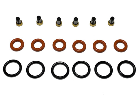 yamaha fuel injector rebuild kit