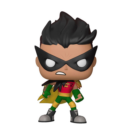 COMING SOON - FUNKO - Pop! TV: Teen Titans Go! The Night Begins to Shine S1