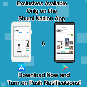 Shumi Nation App