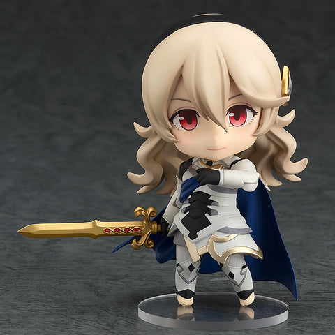 [PRE-ORDER] Nendoroid: Fire Emblem Fates - Corrin (Female) (Re-Run) #718
