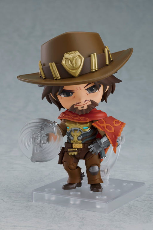 Nendoroid: Overwatch® - McCree Classic Skin Edition #1030
