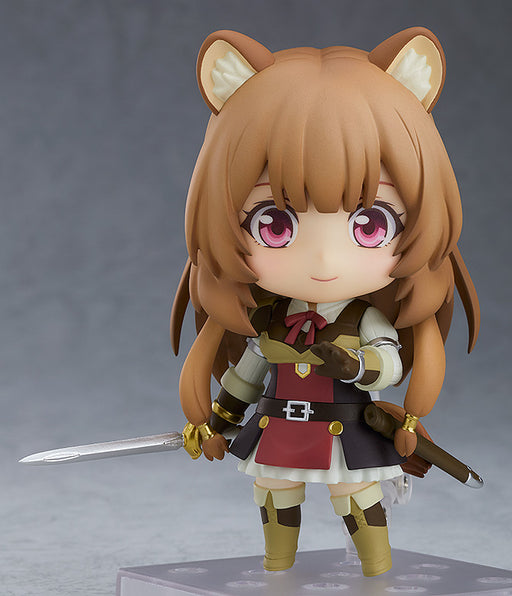 [PRE-ORDER] Nendoroid: The Rising of the Shield Hero - Raphtalia #1136