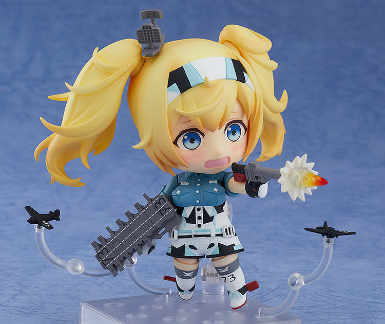 [PRE-ORDER] Nendoroid: Kantai Collection -KanColle- - Gambier Bay #1203