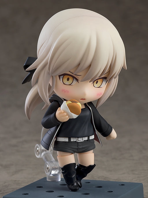 [PRE-ORDER] Nendoroid: Fate/Grand Order - Saber/Altria Pendragon (Alter) Shinjuku Version #1142